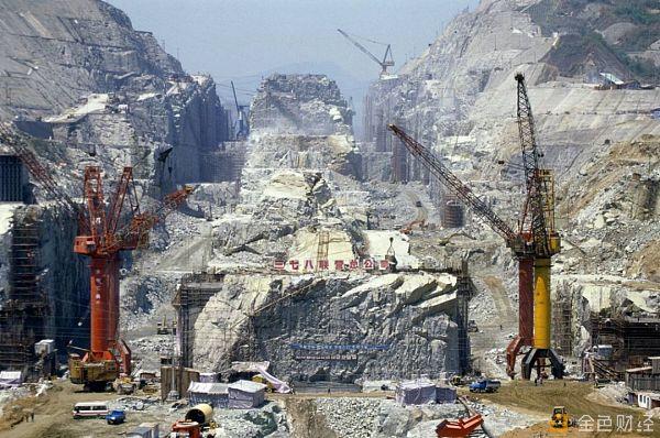 中国BTC挖矿大亨生存实录:除去钱,我还有信仰
