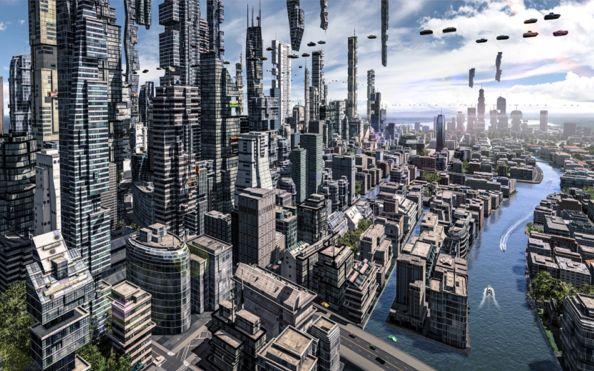 自由之城诞生记:小伙建立第一个区块链国家, 国土面积7km²