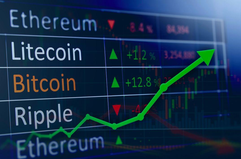 接力比特币,瑞波币大涨30%,下一步是0.5美元?