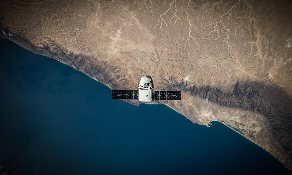 """比特币""""上天""""之后成本更低,Blockstream CEO谈卫星全节点"""