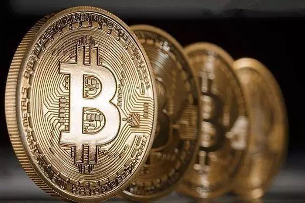 英国央行首席经济学家:比特币正在取代现金