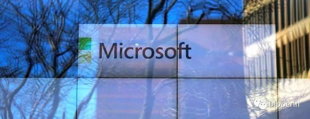 王者归来的微软,为何要大举投入区块链?