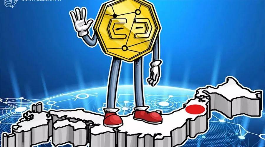 入门级投资者进场,日本加密交易所开户量增加三倍
