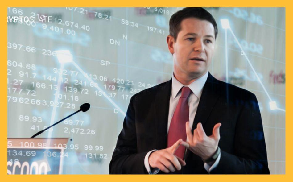 白宫资深技术顾问:领导人不懂数字货币技术,美国已经落后了