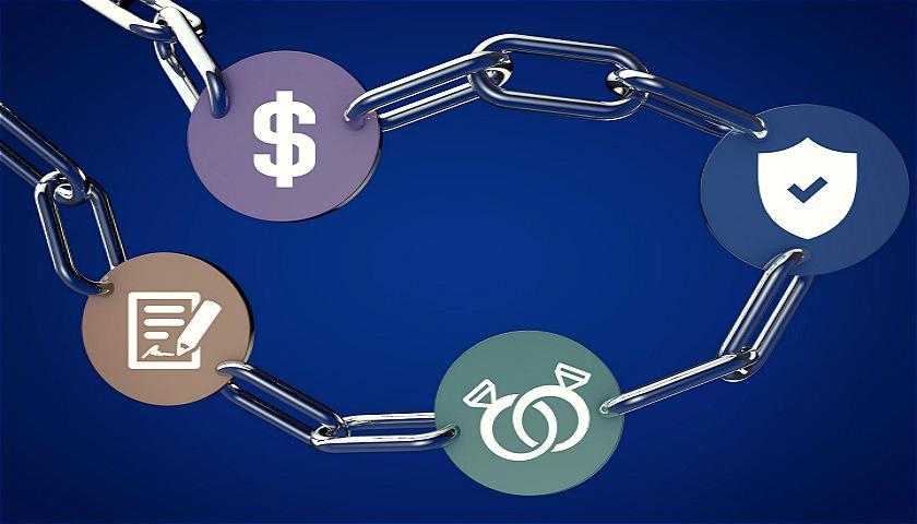 巨头企业逐鹿区块链:华为、首汽、腾讯跑步入场