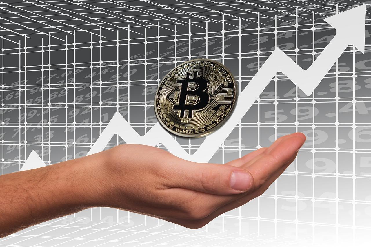 "《Crypto Trader》作者:投资比特币和加密货币是""千载难逢的机遇"""