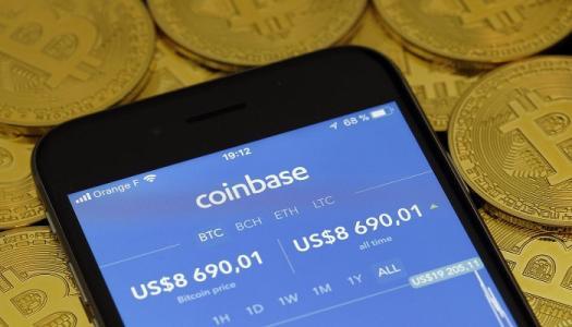 Coinbase去年业务增长3倍,计划推出杠杆交易