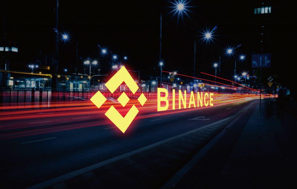 币安正与Cred合作,将在生态系统中提供加密货币借贷服务