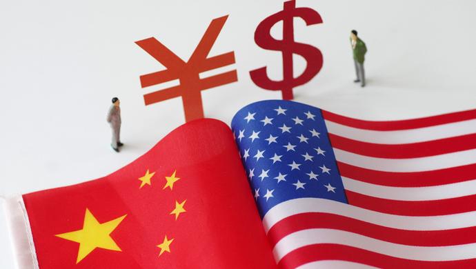 再论中美与比特币暴涨真相