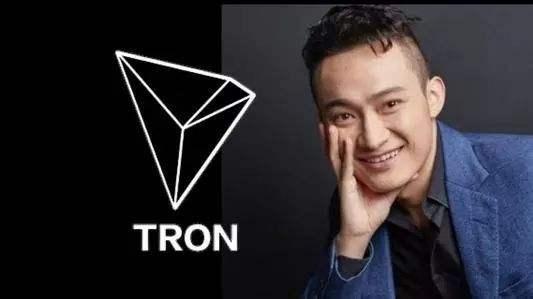 """孙宇晨称6月3日将宣布""""惊人消息"""",Tron应声大涨20%市值超Stellar入前10"""