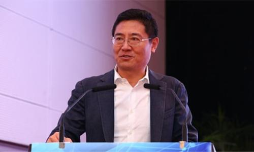 原中国银行副行长王永利:BTC完全违背了货币发展的逻辑