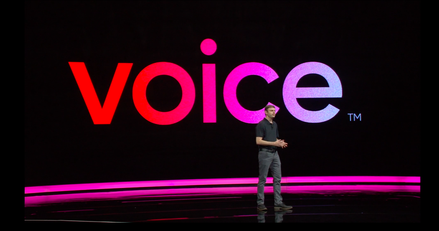 EOS创始人发布社交应用VOICE,注册VOICE可以免费获得EOS账户