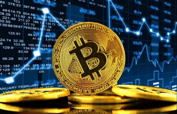 加密货币市场微弱反弹,比特币未能突破8000美元