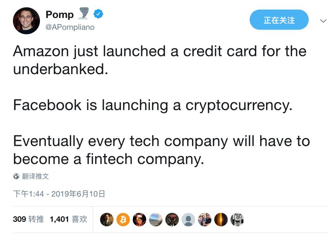 Twitter精选:EOS遭降级后再曝Dapp机器人刷量
