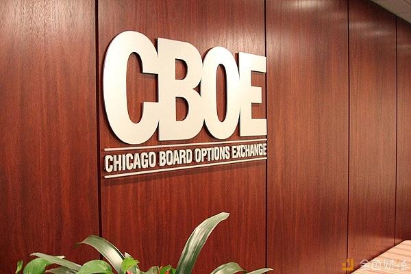 芝加哥期权交易所将于6月19日停止交易比特币期货