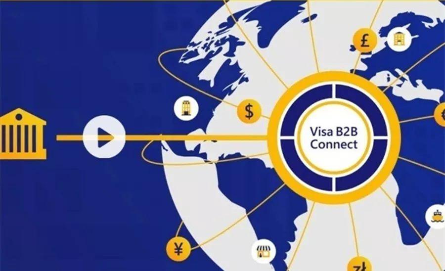 今日推荐   重磅!VISA推出区块链支付网络,杀入125万亿美元跨境支付市场