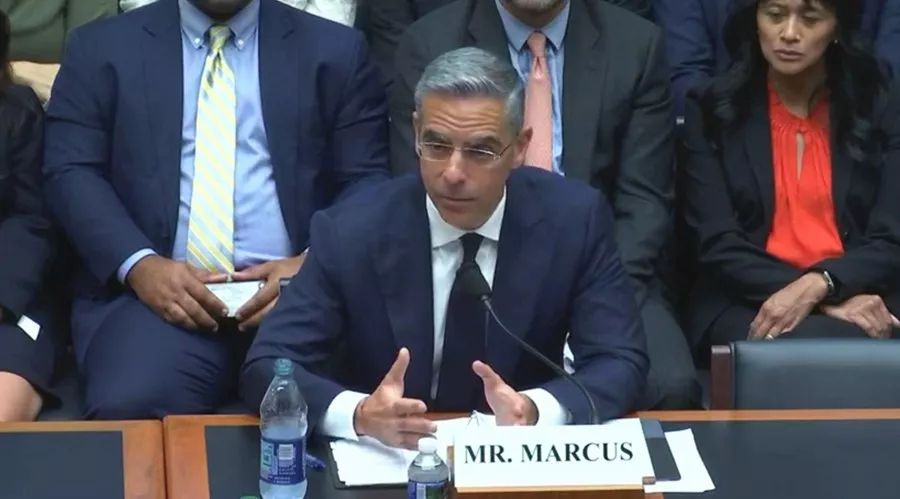 听证会第二场,马库斯默认Libra将与微信、支付宝竞争,比特币触底反弹