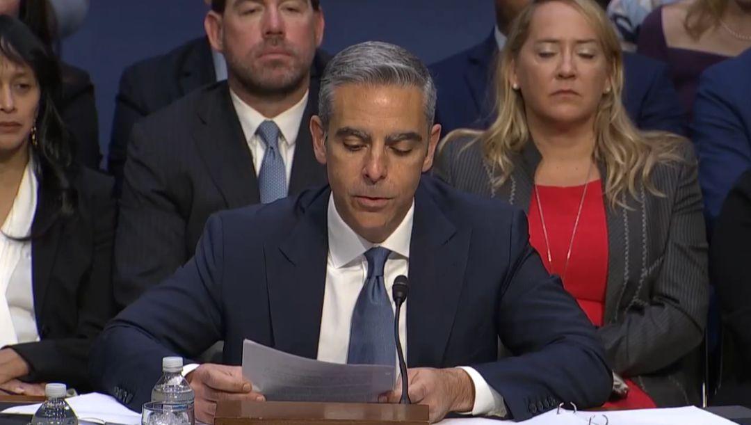 参众两院围攻,Facebook Libra两场听证会核心亮点:我们需要扎克伯格到场!