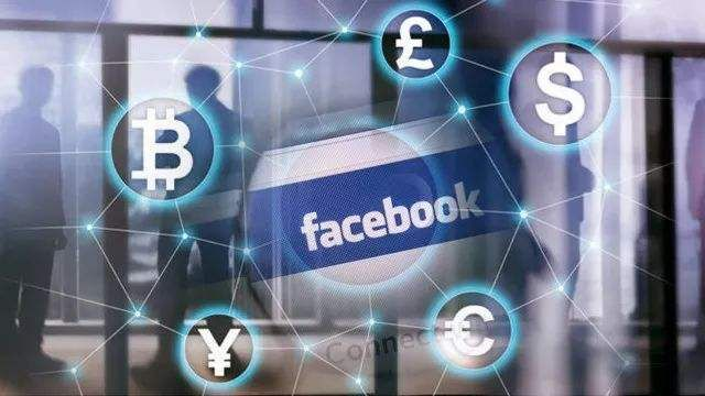 Facebook把枪口指向支付宝和微信