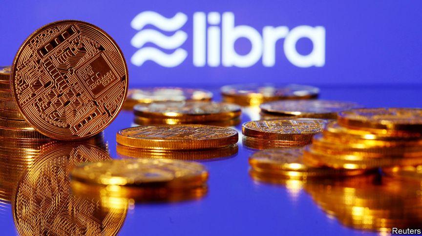 矛盾集合体的Libra:马库斯虽受挫,但数字货币浪潮已在眼前