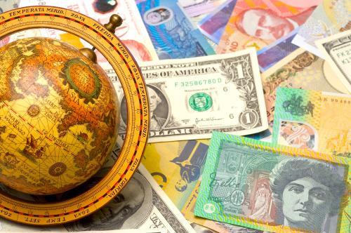 肖磊:美元引爆全球货币大战,黄金飙升,比特币疯狂,libra妄为