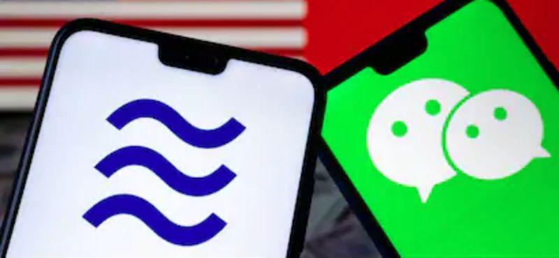 Libra公开挑战微信、支付宝,美国专家泼冷水:中国支付模式难以效仿