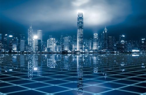 全球区块链爱好者齐聚香港兰桂坊,体验Bizkey数字货币支付