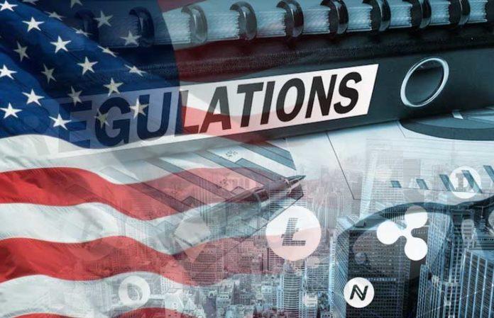 年度盘点   美国区块链行业监管五大里程碑