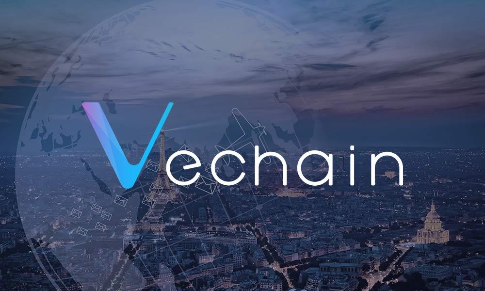 唯链基金会公开11亿枚VET被盗事件最新进展:7.27亿VET已被冻结