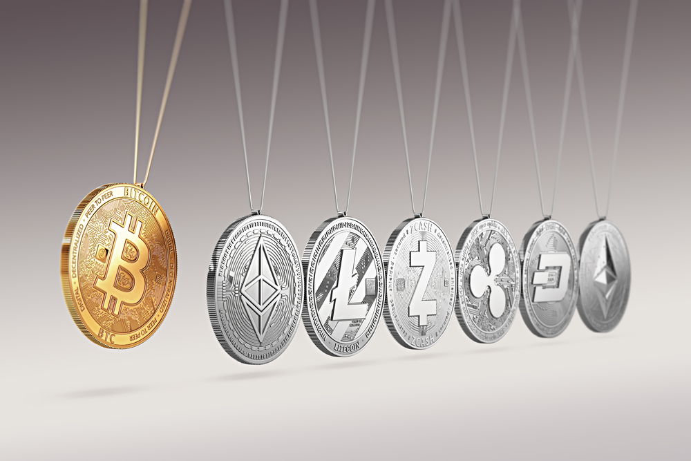 知名加密分析师:比特币市值占比将在2020年达到85%