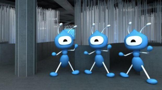 蚂蚁区块链暗渡陈仓,已初步构筑跨境支付全球性网络