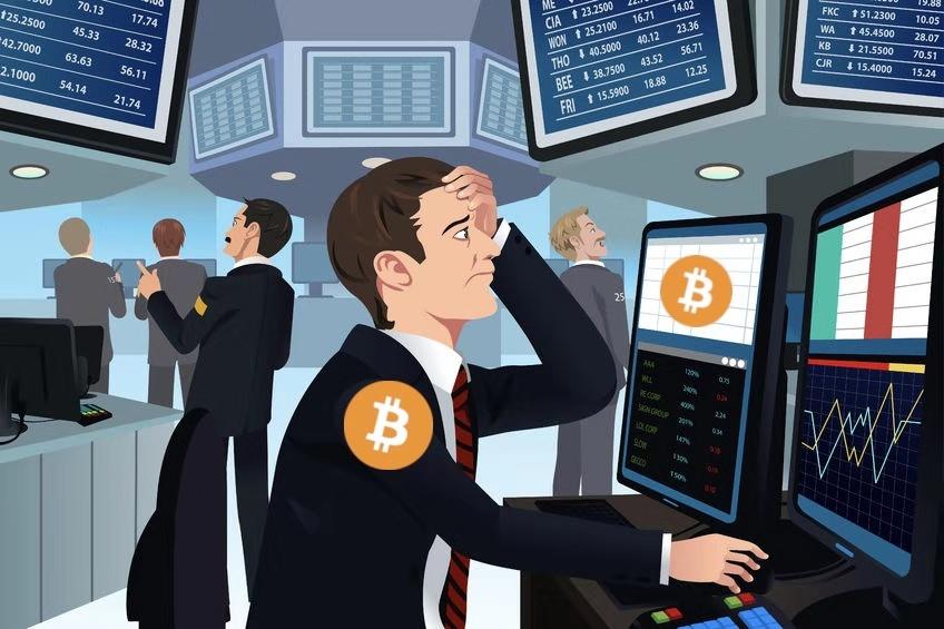 未来十年,比特币依旧是年轻人翻身的唯一机会?