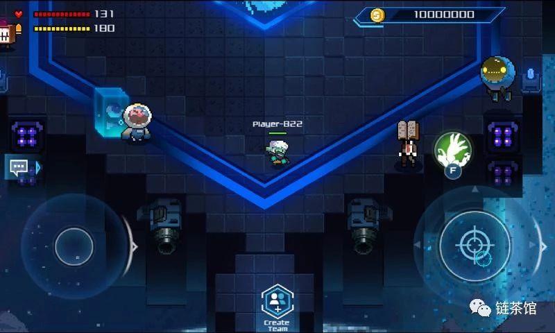 SuperPlayer万鹤龄:做一款面向所有玩家的重社交Roguelike链游