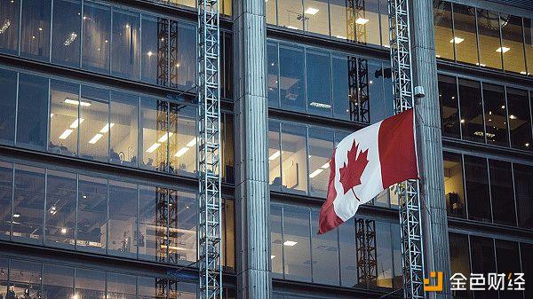 用证券法监管加密交易所,加拿大这么做OK吗?