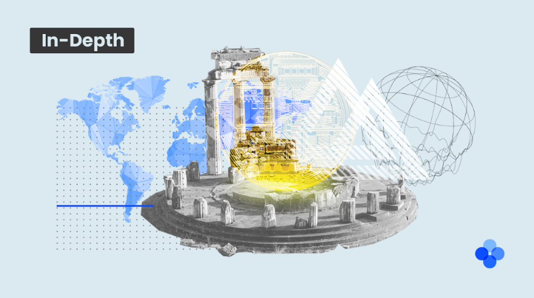 独家首发   区块链预言机和DeFi的运用:推动市场的是炒作还是实质?