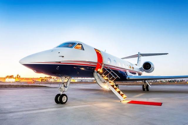 比特币新用途:可购买价值4000万美元的私人飞机