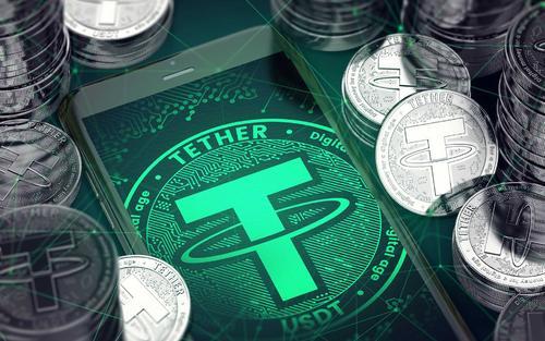 帮交易者恢复错误发送的100万美元USDT,Tether的这一举动值得点赞吗?