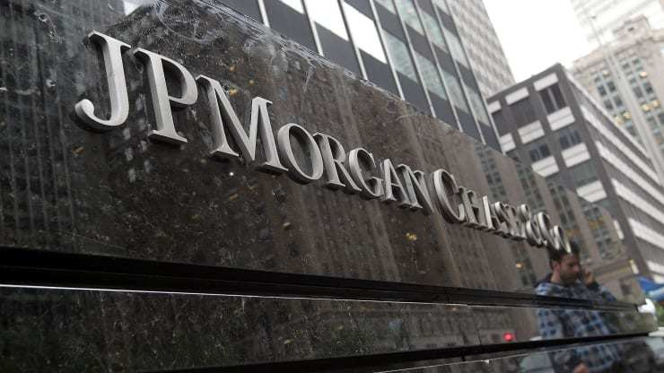 JPM Coin已用于全球支付,摩根大通将all in区块链?