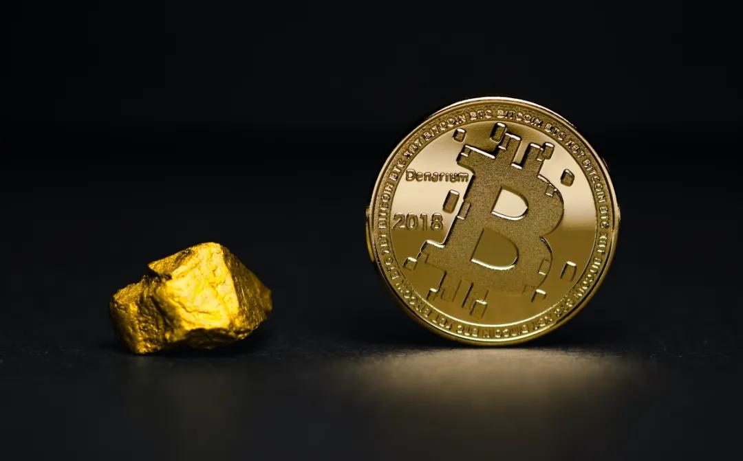 比特币能使黄金的投资者对它更感兴趣吗?