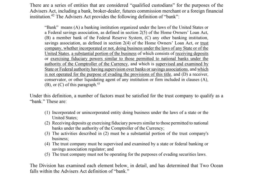 TokenInsight:读懂美国数字资产行业的合规之路