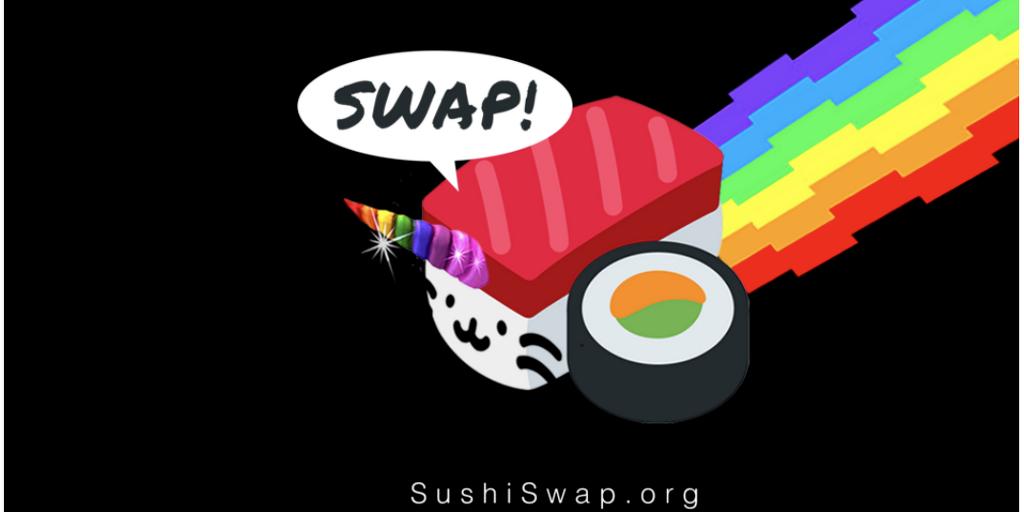 去中心化交易所之争,Sushiswap 还有哪些可能性?