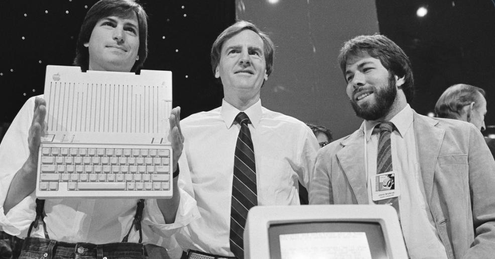 "WOZX的""苹果""砸向霍比特HBTC,加密技术正在改变未来"